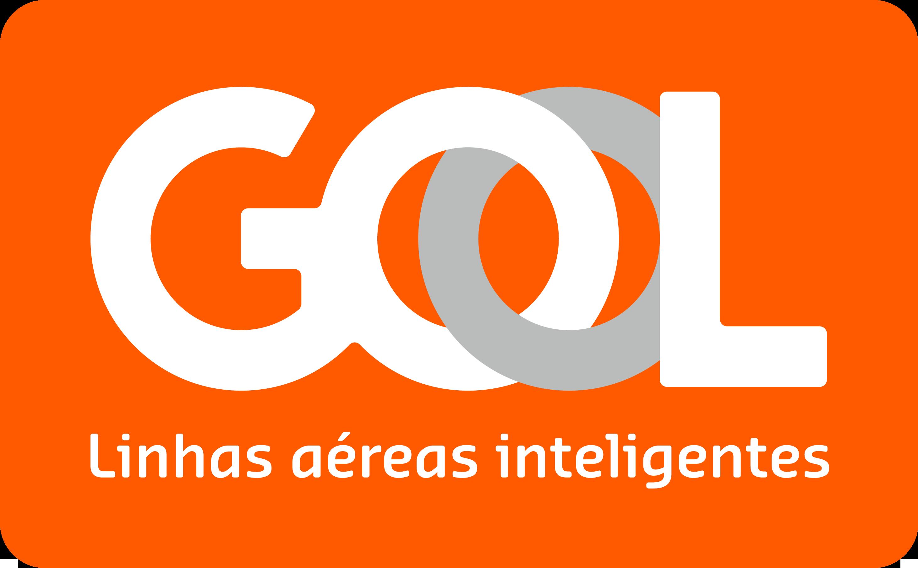 voe gol logo e slogan